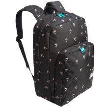 DaKine Capitol Backpack - 23L in Toucan - Closeouts