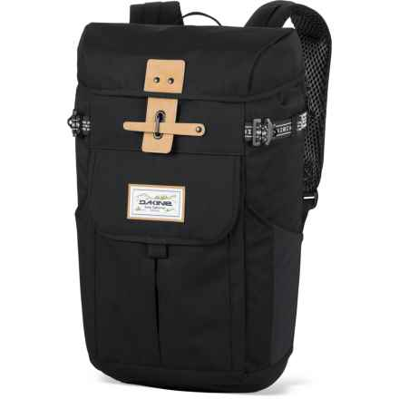 DaKine Caravan 27L Backpack (For Men) in Black - Closeouts