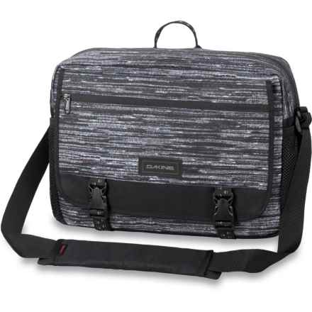 DaKine Carly 15L Messenger Bag (For Women) in Lizzie - Closeouts