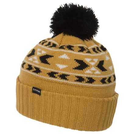DaKine Casey Beanie (For Women) in Lil Buck - Closeouts
