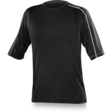 DaKine Charger Bike Jersey - Short Sleeve (For Men) in Black - Closeouts