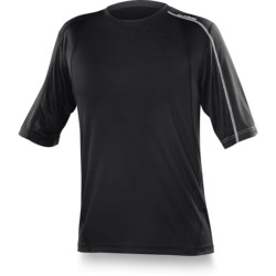 DaKine Charger Bike Jersey - Short Sleeve (For Men) in Black