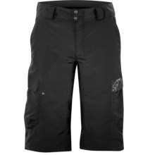 DaKine Chorus Cycling Shorts (For Men) in Black - Closeouts