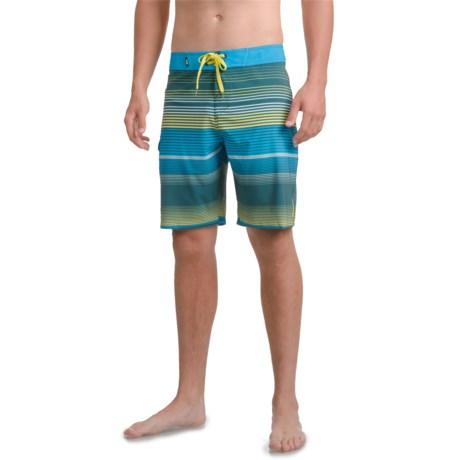 DaKine Chromatic Boardshorts (For Men) in Tabor Blue