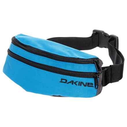 DaKine Classic Hip Pack in Blue - Closeouts