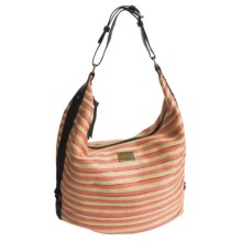 DaKine Clementine Shoulder Bag (For Women) in Honey Suckle - Closeouts