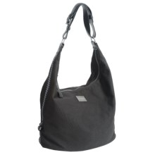 DaKine Clementine Shoulder Bag (For Women) in Jet Black - Closeouts
