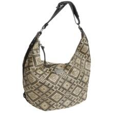 DaKine Clementine Shoulder Bag (For Women) in Zahara - Closeouts