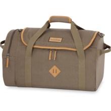 DaKine Command Duffel Bag in Olive - Closeouts