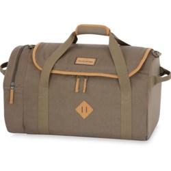 DaKine Command Duffel Bag in Cascade