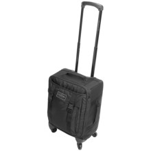 DaKine Cruiser 37L Rolling Suitcase in Black - Closeouts