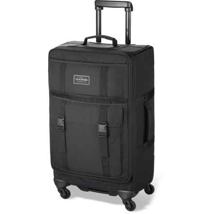DaKine Cruiser 65L Rolling Suitcase in Black - Closeouts