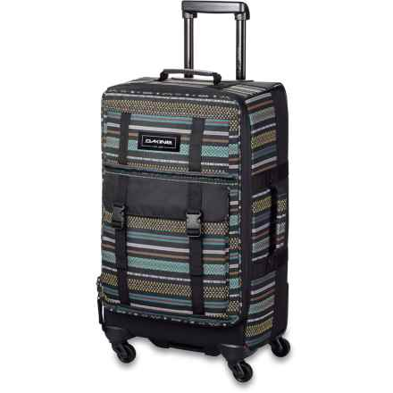 DaKine Cruiser 65L Rolling Suitcase in Dakota - Closeouts