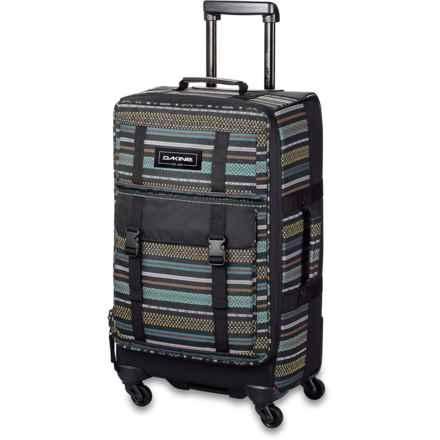 DaKine Cruiser 65L Rolling Suitcase in Dakota - Closeouts
