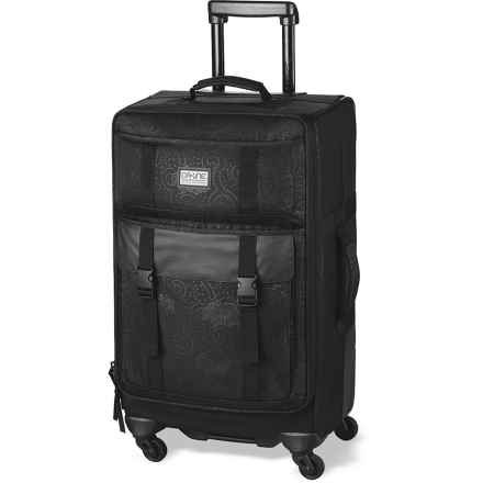 DaKine Cruiser 65L Rolling Suitcase in Ellie - Closeouts