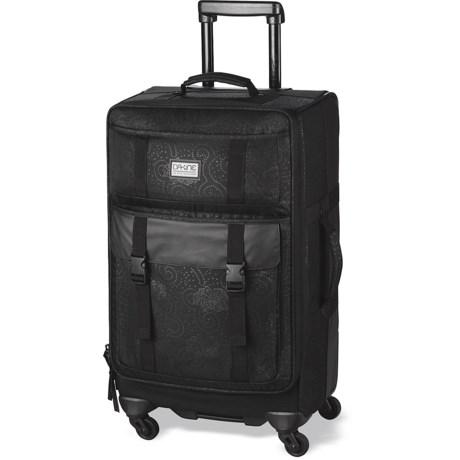 DaKine Cruiser 65L Rolling Suitcase in Ellie