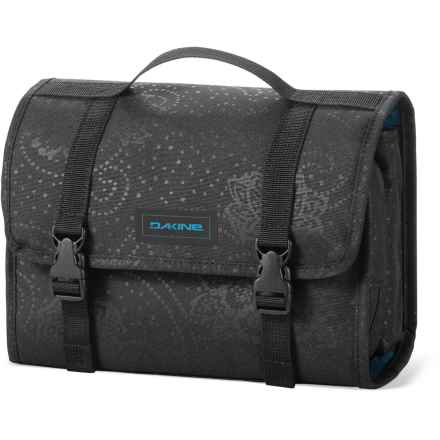 DaKine Cruiser Kit 5L Toiletry Bag in Ellie Ii - Closeouts