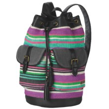 DaKine Daffodil Backpack (For Women) in Avery - Closeouts