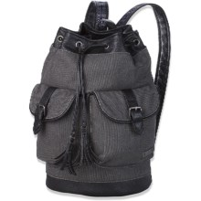 DaKine Daffodil Backpack (For Women) in Black - Closeouts