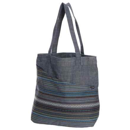 DaKine Della Reversible Tote Bag - 16L (For Women) in Cortez - Closeouts