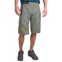 DaKine Descent Bike Shorts (For Men) in Castlerock - Closeouts