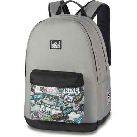 DaKine Detail Backpack - 27L in Equip2rip - Closeouts