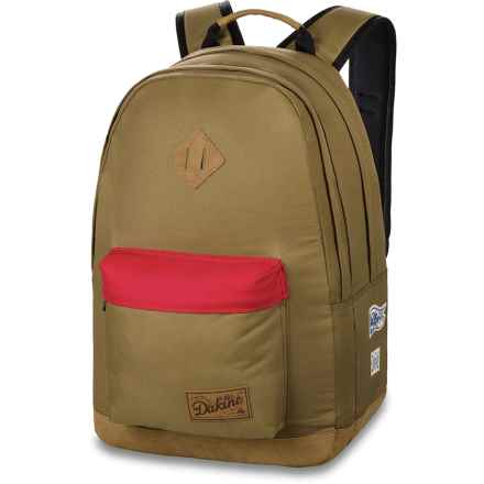 DaKine Detail Backpack - 27L in Gifford - Closeouts