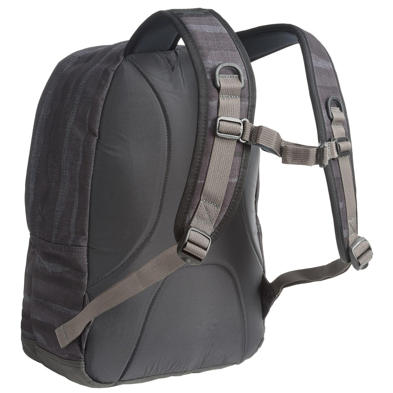 DaKine Detail Backpack - 27L - Save 41%