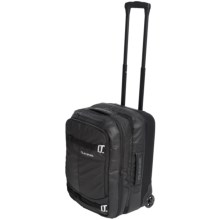 DaKine DLX Rolling Suitcase - 46L in Black - Closeouts