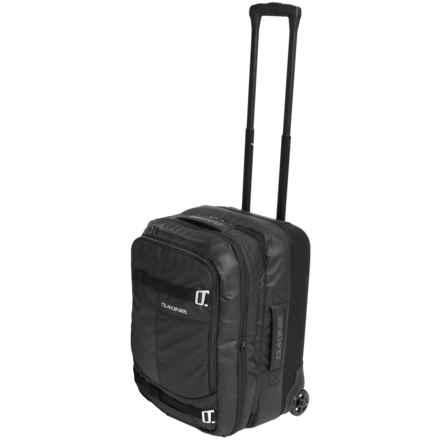 DaKine DLX Rolling Suitcase - 46L in Black - Closeouts