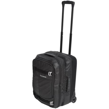 DaKine DLX Rolling Suitcase 46L