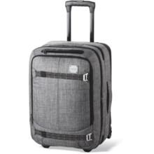 DaKine DLX Rolling Suitcase - 46L in Lunar - Closeouts
