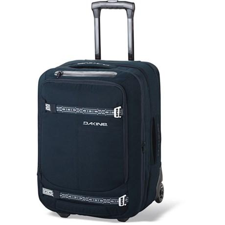 DaKine DLX Rolling Suitcase - 46L