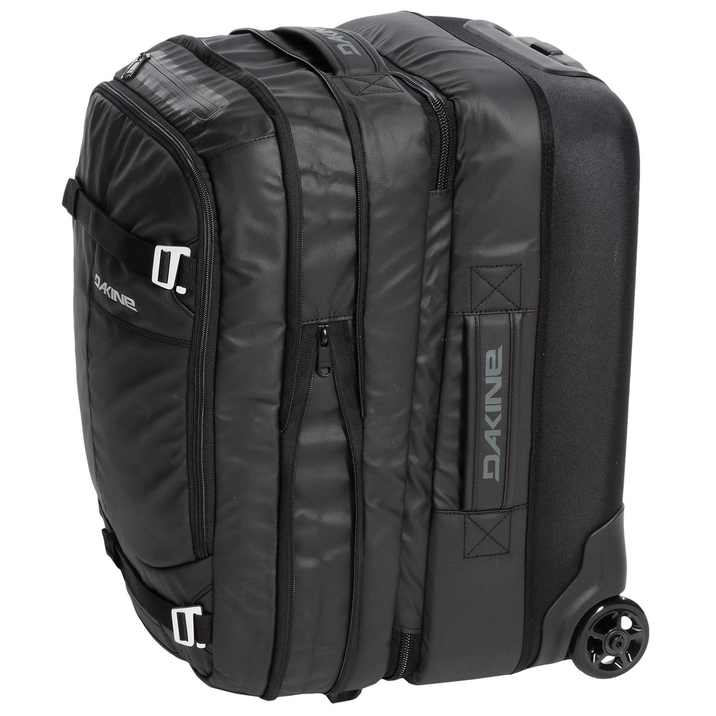 DaKine DLX Rolling Suitcase - 46L - Save 73%