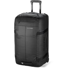 DaKine DLX Rolling Suitcase - 80L in Black - Closeouts