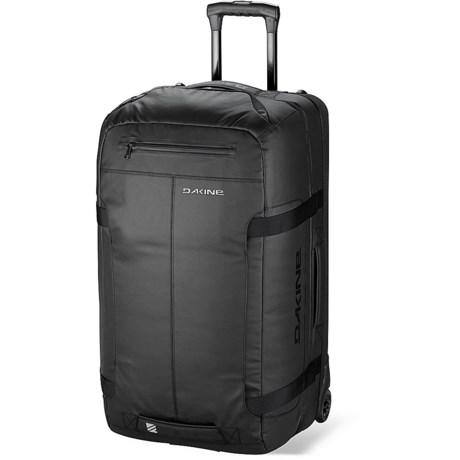 DaKine DLX Rolling Suitcase 80L