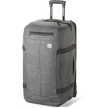 DaKine DLX Rolling Suitcase - 80L in Lunar - Closeouts