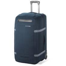 DaKine DLX Rolling Suitcase - 80L in Navy Canvas - Closeouts
