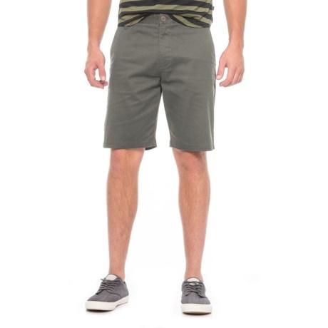 DaKine Downtown Shorts (For Men) in Gunmetal