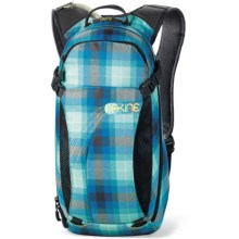 DaKine Drafter 12L Hydration Backpack - 3L Reservoir (For Women) in Skylar - Closeouts