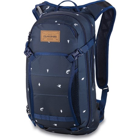 photo: DaKine Drafter hydration pack