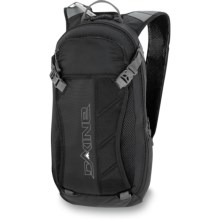 DaKine Drafter Hydration Pack - 12L in Black - Closeouts