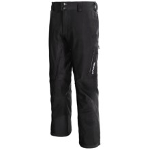 DaKine Dryline Gore-Tex® Snow Pants - Waterproof (For Men) in Black - Closeouts