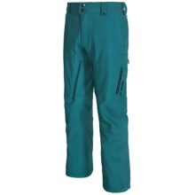 DaKine Dryline Gore-Tex® Snow Pants - Waterproof (For Men) in Ocean - Closeouts