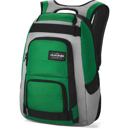 DaKine Duel Backpack - 26L in Augusta - Closeouts