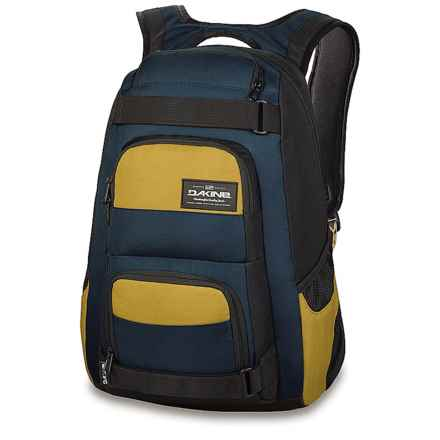DaKine Duel Backpack - 26L in Darwin - Closeouts
