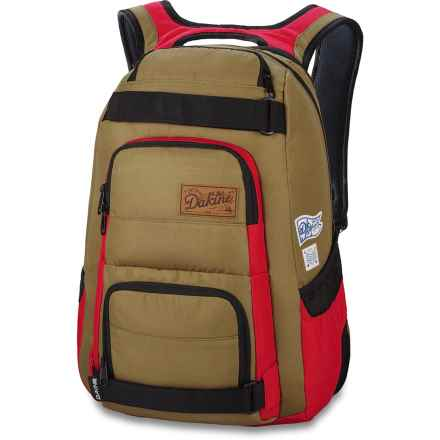 DaKine Duel Backpack - 26L in Gifford - Closeouts