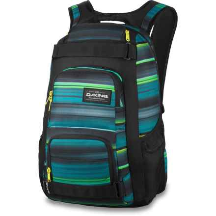 DaKine Duel Backpack - 26L in Haze - Closeouts