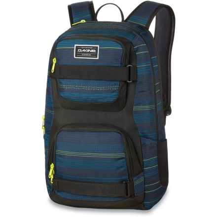 DaKine Duel Backpack - 26L in Lineup - Closeouts