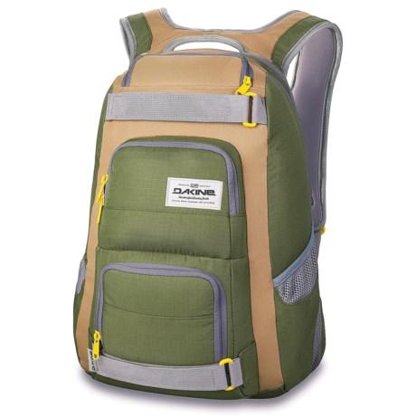 DaKine Duel Backpack - 26L in Loden